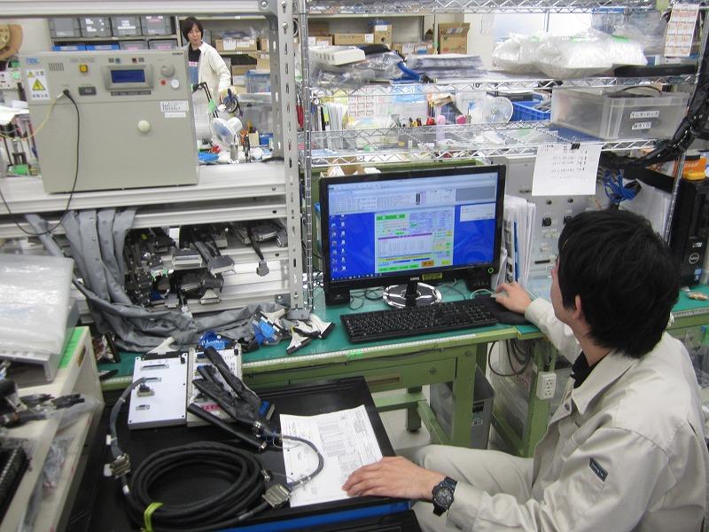 量産盤を高品質で提供する品質保証体制