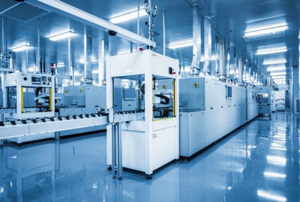 ものづくり技術を支える機械装置の必需品を造る